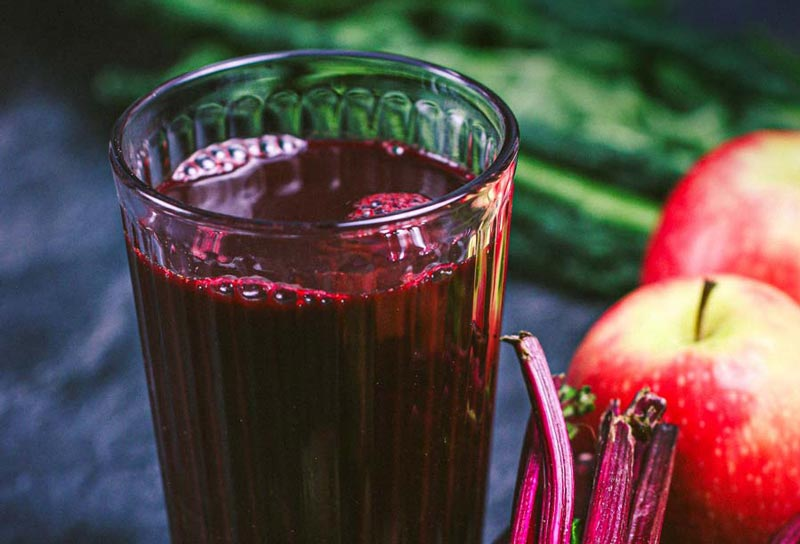 beetroot juice recipe for energy