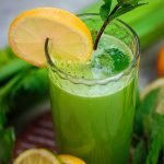 celery juice for inflammation