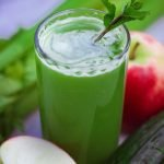 celery juice for weight loss