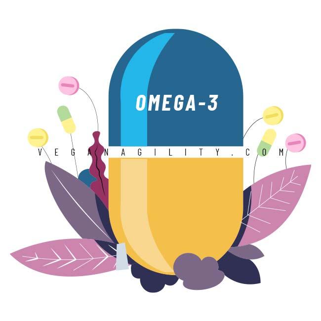OMEGA 3 SUPPLEMENTATION