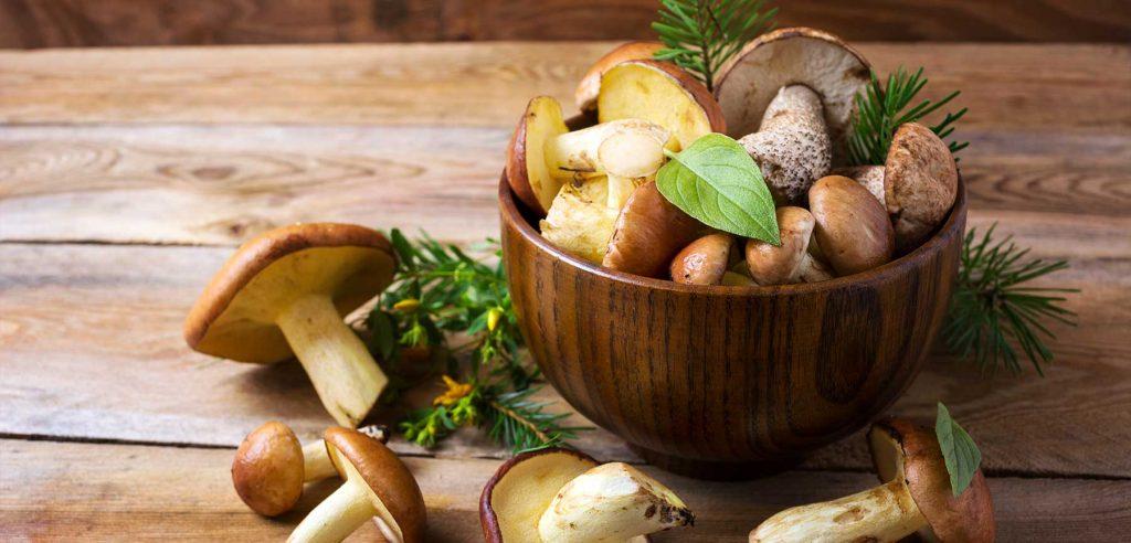 best vegan vitamin d sources