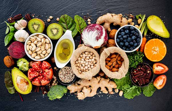 master the vegan diet