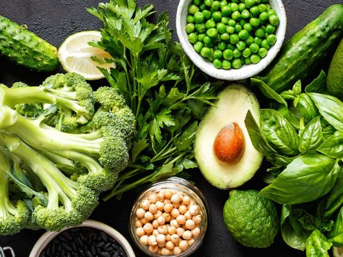 Best greens for juicing