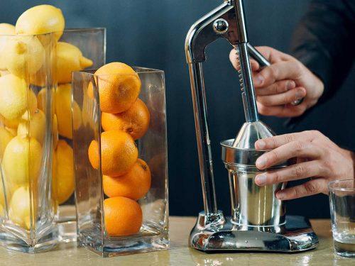 best juicer for citrus fruits