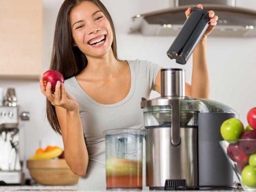best juicer for apples