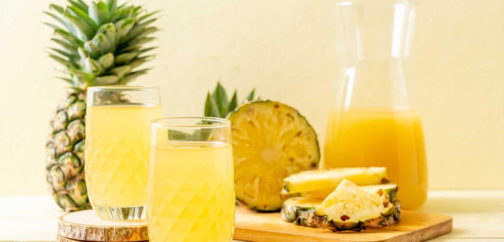 best juicer for pineapple