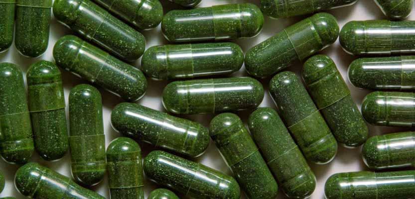 best vegan iodine supplements