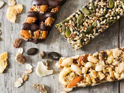 6 Best Vegan Protein Bars
