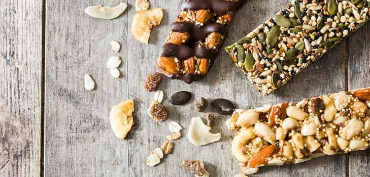 best protein bars for vegans