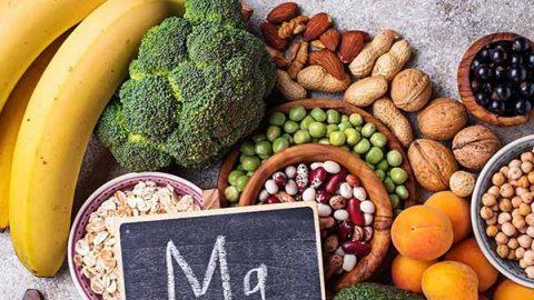 best vegan sources of magnesium