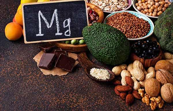 vegan magnesium guide