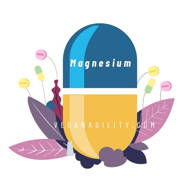 magnesium supplementation