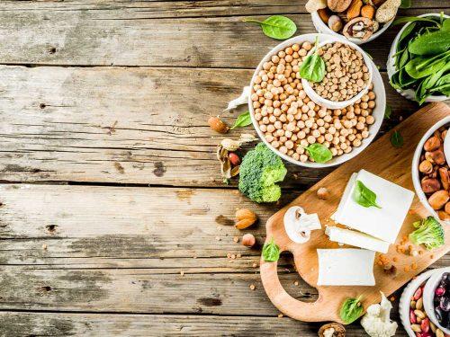 best vegan sources of calcium