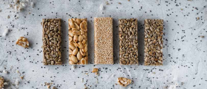 began protein bar buyers guide