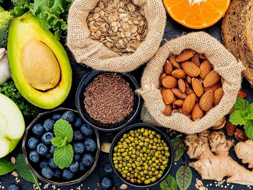 Best vegan sources of zinc
