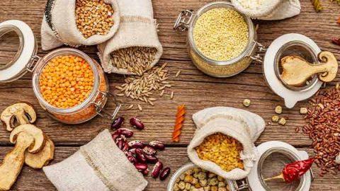 zinc food sources