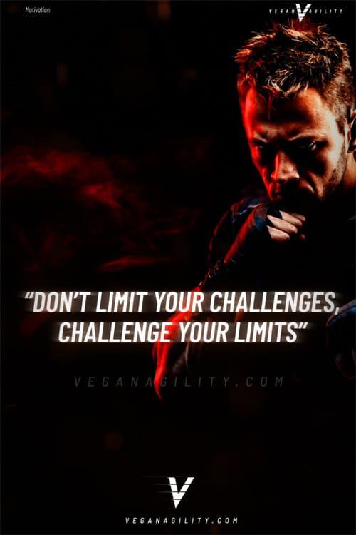 Vegan motivational quote 13