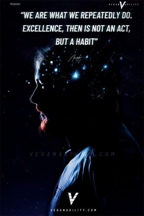 Vegan motivational quote 5