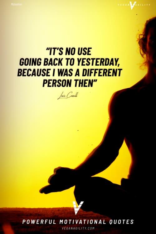 Vegan motivational quote 24